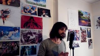 Do You Want To Build A Snowman Jasmine Thompson Cover By Javier B Blanco