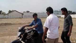 Gavanam Gavanam shortfilm