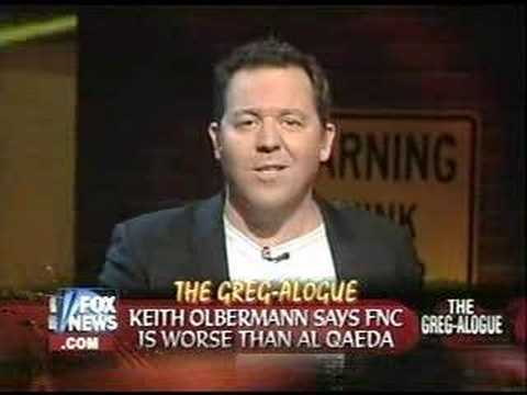 Greg Gutfeld and Andrew Levy Take on Keith Olbermann!