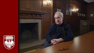 John Banville On Writing Sequel To Henry James The Portrait Of A Lady