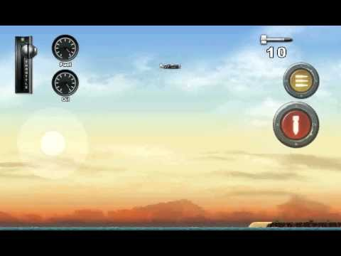 How to play wings of fury for android youtube for Wings of fury