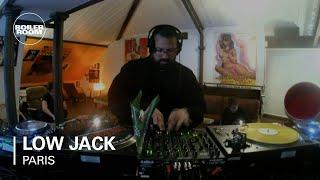 Low Jack Boiler Room Paris DJ Set and Q&A