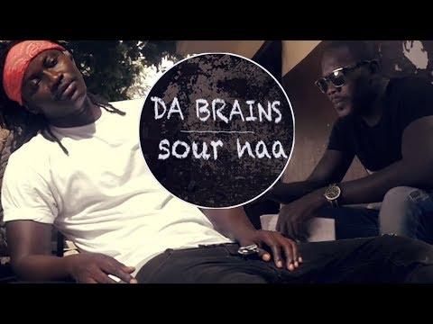 DA BRAINS - Sour Naa (Officiel / HD)