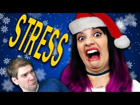 Vlogmas 2 - LISSY IS STRESSED