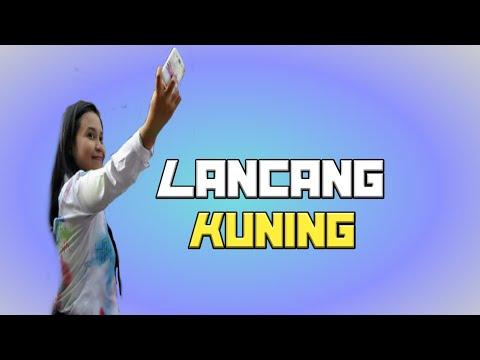 Lagu Dansa Lancang Kuning ( Cover )