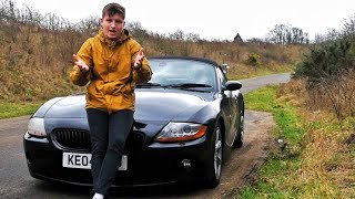 E85 BMW Z4 Ultimate Buyer's Guide