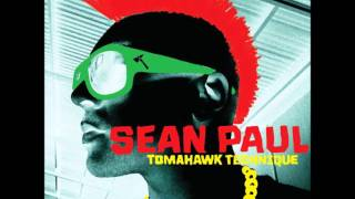 Sean Paul - Dream Girl HQ