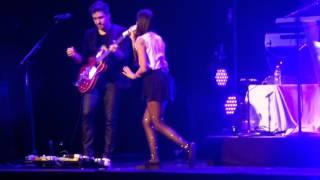 Gambar cover One Night - Christina Perri - Louisville, Kentucky - 10/15/14