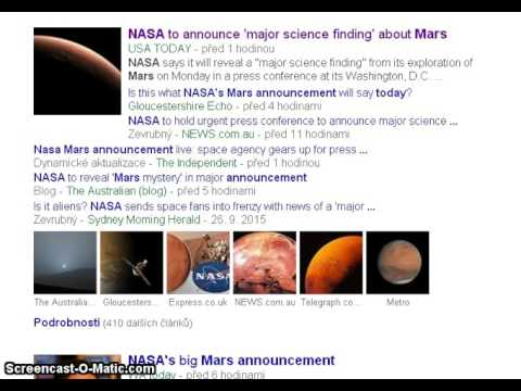 nasa announcement how to watch