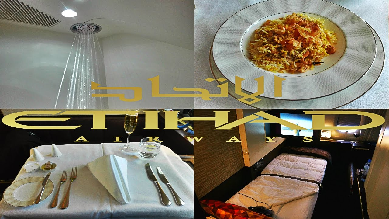 Pic etihad airways a380 first class apartment 4k may 2015 - Etihad First Class Experience