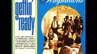 The Temptations - Too Busy Thinking About My Baby