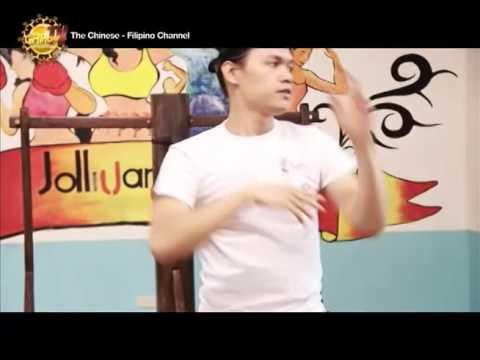 Download Chinoy TV: Gretchen Ho Tries Wing Chun (Part 2)