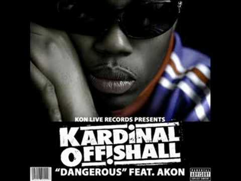Kardinal Offishall ft. Akon - Dangerous