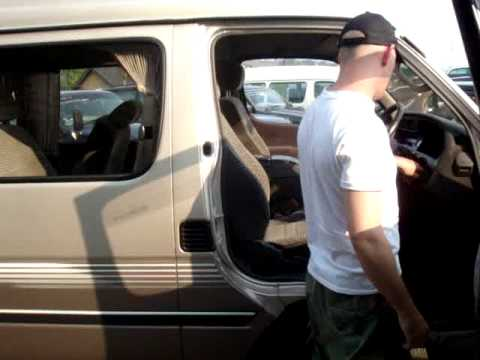 TOYOTA HIACE GRAND CABIN G 10Seats - carsfortheworld.com