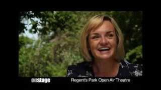 Charlotte Wakefield OnStage Interview