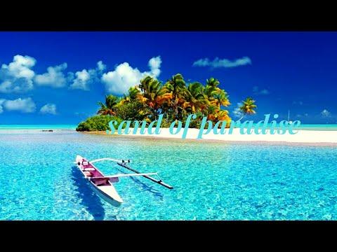 SAND OF PARADISE
