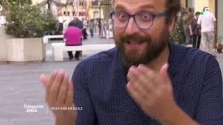 FranceTv Estratto intervista Luca Vullo 2 febbraio 2019