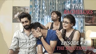 """THE BACHELORS"" EPISODE 2 