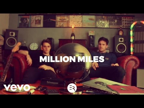 Eden Royals - Million Miles (Official Audio)