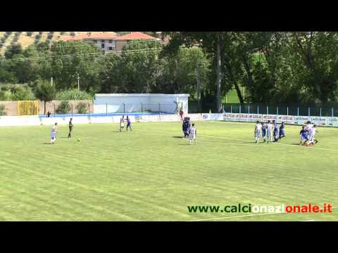 4° MEMORIAL ALESSANDRO MARIANI MIMMO PAVONE: Juventus-Sampdoria 1-2