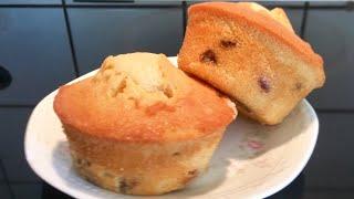Bánh katka/butter cake thơm ngon phiên bản cup cake