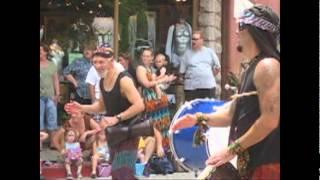 eureka springs artrageous parade