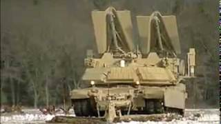 Assault Breacher Vehicle sees first combat in Operation Cobra