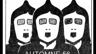 No Unauthorized - Automne 56 (live 1984)