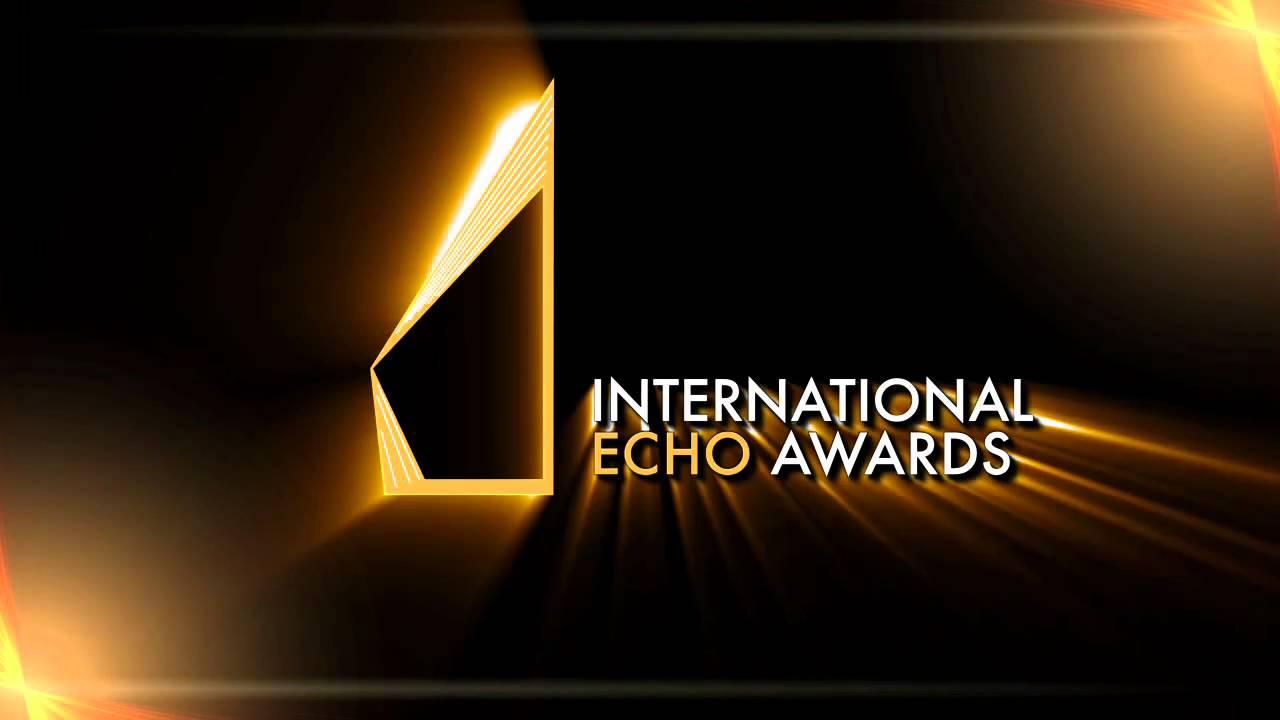 Znalezione obrazy dla zapytania echo awards