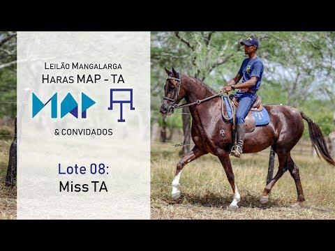 Miss TA