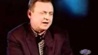 """Виктор Ефимов """"Что нас ждет"""""""