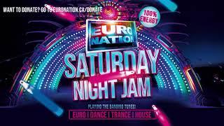 Download SATURDAY NIGHT JAM! - PLAYING THE BANGING TUNES! EURO/DANCE/TRANCE MIX
