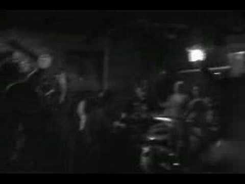 Blood for blood - Bitch called hope