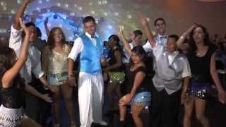 Quinceanera Baile Sorpresa - Promise by Romeo and Usher,