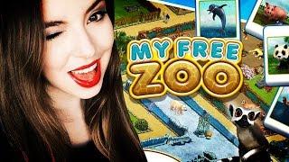 MY FREE ZOO #12 NOWE ZWIERZĘTA