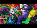 Thumbnail for Tropical Fuck Storm - Chameleon Paint (Official Audio)