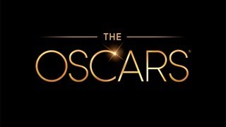 "the OSCARS 2013 ""the MOST..."" Promo - 85th Annual Academy Awards [HD]"
