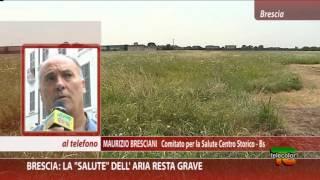 """Brescia: la """"salute"""" dell"""