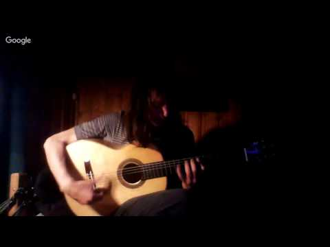 Flamenco Guitar Hangout