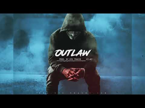 "Sick Rap Instrumental ""OUTLAW"" 