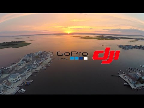 Long Beach Island New Jersey: View From Above