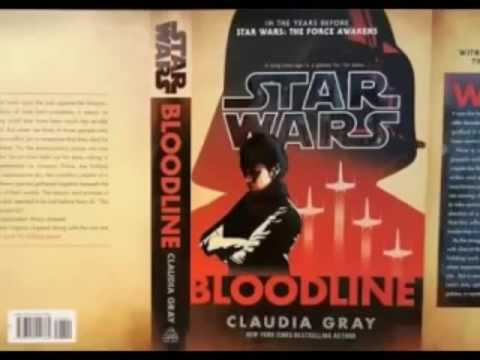 Star Wars Bloodline New Audiobook Part 5
