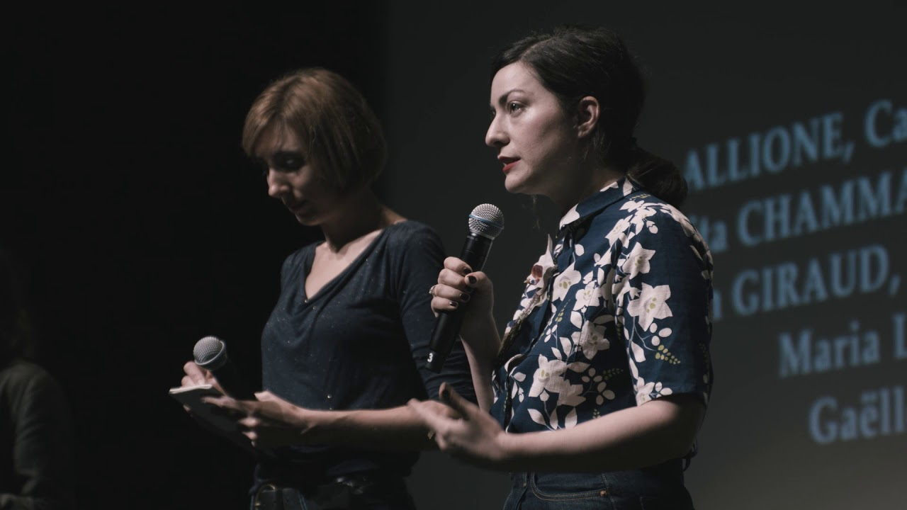 Download Présentation de UNE FILLE FACILE (An Easy Girl) avec Rebecca Zlotowski