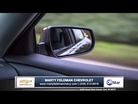 New 2015 Chevy Malibu Safety Review- Better than New Ford Fusion