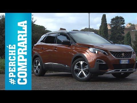Peugeot 3008 | Perché comprarla... e perché no