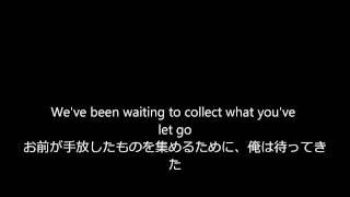 ブラックアウトに日本語訳をつけてみました 動画初投稿となりますのでよ...