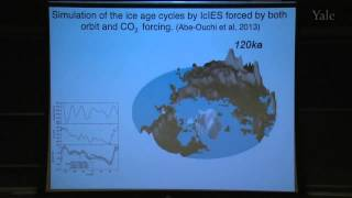 Modeling the 100,000-year Glacial-interglacial Cycles: Forcing and Feedback