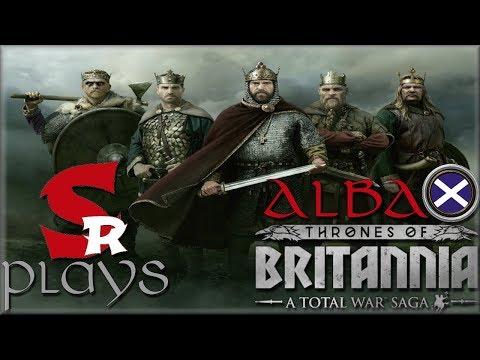Ouch! (6) Thrones Of Britannia - A Total War Saga |