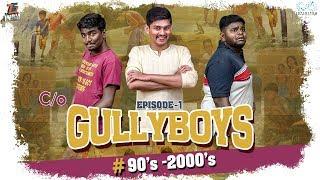 C/o Gullyboys    Episode 1     Tej India