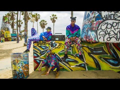 Ryan Skyy - It Do Take Nerve (Official Video) ft. Jack Mizrahi